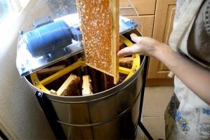 địa chỉ bán mật ong nguyên chất tốt nhất ở TP.HCM