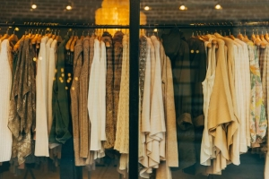Shop quần áo nam đẹp ở Cần Thơ