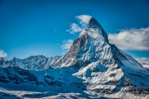 Ngọn núi hùng vĩ nhất thế giới