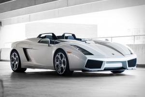 Mẫu concept ô tô đẹp và ấn tượng nhất năm 2016