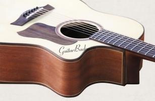 Mẫu đàn Guitar Classic tầm trung hot nhất hiện nay
