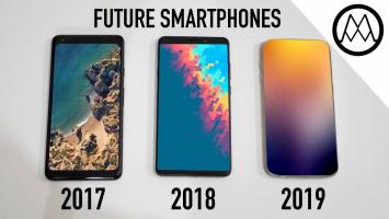 Mẫu điện thoại smartphone đáng chú ý nhất trong năm 2019