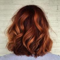 Màu tóc nhuộm hot nhất mùa hè năm 2018
