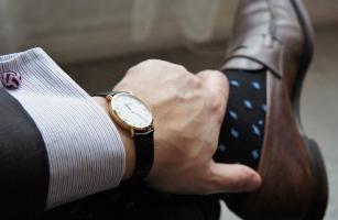 Mẫu đồng hồ nam bán chạy nhất hiện nay
