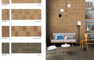 Mẫu gạch ốp tường phòng khách đẹp nhất bạn nên biết