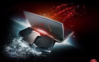 Mẫu laptop đắt nhất thị trường Việt Nam năm 2016
