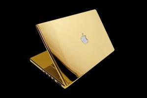 Mẫu laptop đắt nhất trên thế giới năm 2018