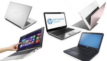 Mẫu laptop rẻ nhất 2018 dành cho các bạn sinh viên, dân văn phòng