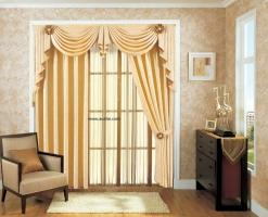 Mẫu rèm cửa đẹp được ưa chuộng nhất trên thị trường