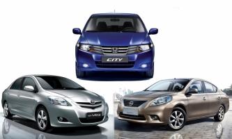 Mẫu sedan tiết kiệm nhiên liệu nhất bạn nên mua
