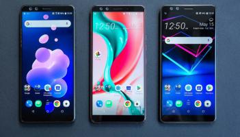 Mẫu smartphone cao cấp được mong chờ nhất nửa đầu năm 2019