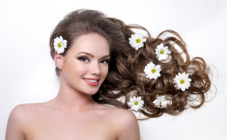 Màu tóc phù hợp nhất cho mùa thu đông 2016