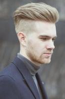 Mẫu tóc nam đẹp nhất năm 2017