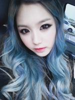 Màu tóc nhuộm sành điệu nhất cho nàng phá cách