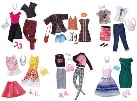 Mẫu trang phục bán chạy nhất trong các cửa hàng online