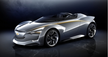 Mẫu xe được mong chờ trên toàn thế giới trong năm 2017