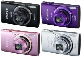 Máy ảnh Canon giá rẻ dưới 2 triệu đồng bạn nên mua nhất