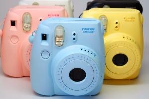Máy ảnh cơ giá rẻ dưới 5 triệu đồng nên mua nhất