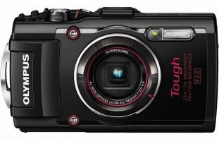 Máy ảnh compact chống nước tốt nhất hiện nay