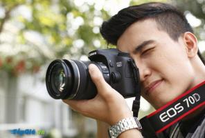 Máy ảnh du lịch chất lượng nhất của thương hiệu Canon