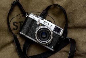 Máy ảnh giá dưới 5 triệu đồng đáng mua nhất