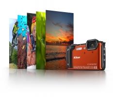 Máy ảnh Nikon tốt nhất giá dưới 5 triệu đồng
