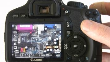 Máy ảnh tốt nhất giá dưới 15 triệu đồng