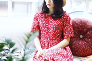 Shop bán áo, váy babydoll đẹp nhất ở Hà Nội