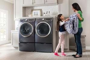 Máy giặt bán chạy nhất tháng 05/2017 được khách hàng tin dùng