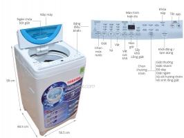 Máy giặt bán chạy tháng 03/2017 bạn nên tham khảo