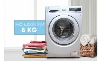 Máy giặt Electrolux 8kg cửa ngang tốt nhất hiện nay