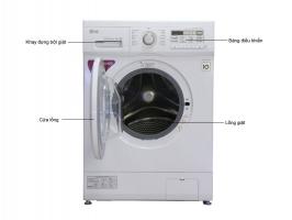 Máy giặt bán chạy nhất tháng 04/2017 bạn nên tham khảo