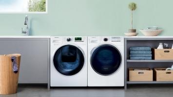 Máy giặt Samsung 8kg tốt nhất hiện nay