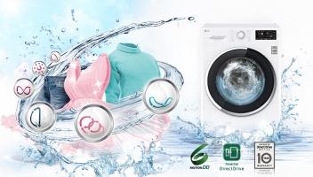 Thương hiệu máy giặt được nhiều người tin dùng nhất hiện nay