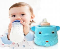 Máy hâm sữa tốt nhất được các mẹ bỉm tin dùng