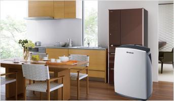 Máy hút ẩm gia đình hiệu quả, chất lượng hàng đầu hiện nay