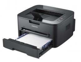 Máy in laser đen trắng đơn chức năng tốt nhất giá khoảng 2 triệu đồng