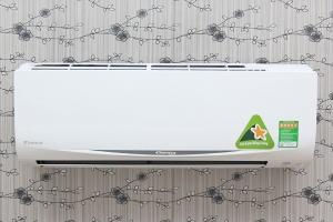 Máy lạnh 1 chiều (1 HP) tiết kiệm điện nhất hiện nay