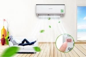 Máy lạnh Inverter tiết kiệm điện nhất hiện nay