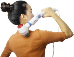 Máy massage cầm tay hiệu quả và chất lượng nhất hiện nay