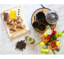 Máy pha trà tự động tốt và được người tiêu dùng yêu thích nhất hiện nay