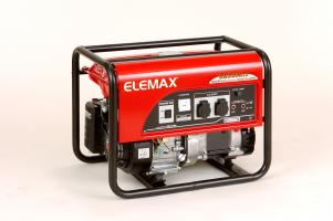 Máy phát điện chạy xăng chất lượng nhất hiện nay