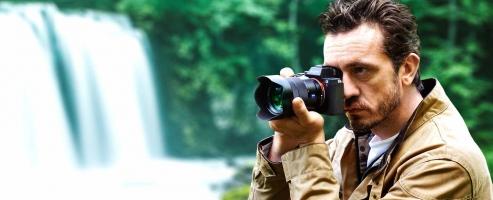 Máy quay phim cầm tay có chất lượng hình ảnh tốt nhất