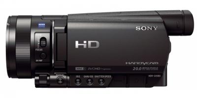 Máy quay phim Sony chất lượng nhất