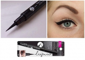Loại bút kẻ mắt đẹp nhất hiện nay chị em nên dùng