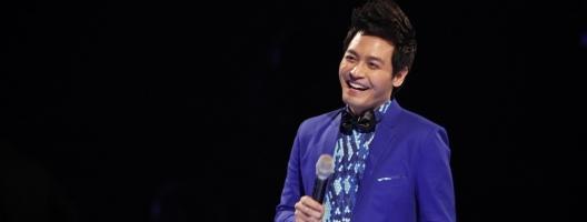 MC nổi tiếng  nhất Việt Nam hiện nay