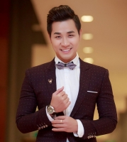 MC nổi tiếng của showbiz Việt