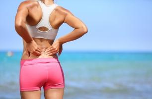 Mẹo chữa đau lưng, mỏi vai gáy hiệu quả nhất