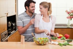 Mẹo hay nhà bếp cho ngày Tết bạn nên biết