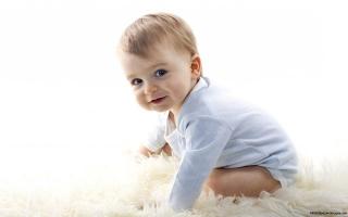 Mẹo hay nhất để trẻ 1 tuổi nhanh biết nói